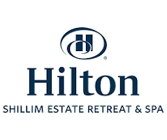 Hilton Retreat & Spa