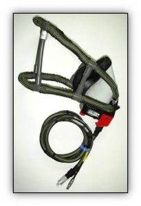 harness headband